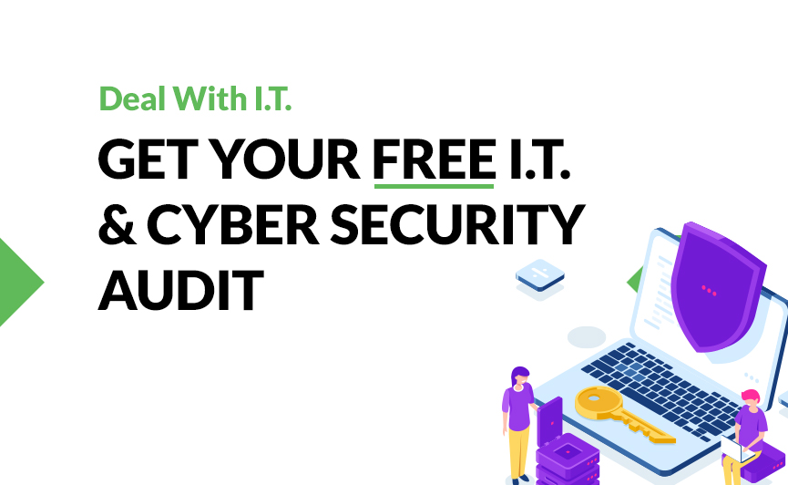 I.T. & Cyber Security Audit